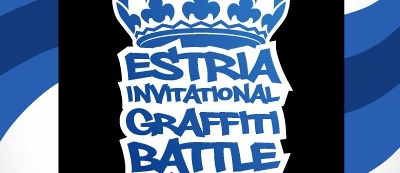 The 5th Annual Estria Invitational Graffiti Battle Partners With The Brooklyn Hip-Hop Festival
