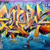 Estria Battle NY Artist Profile: MERES ONE