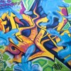 Estria Battle NY Artist Profile: RAIN VS